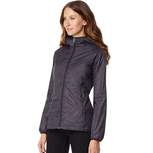 50d22eb2d75 Women's HeatKeep Faux-Fur Lined Soft Tech Jacket