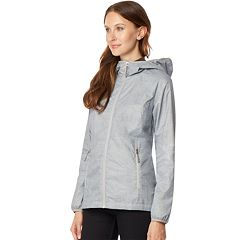 Women's HeatKeep Faux-Fur Lined Soft Tech Jacket