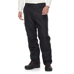 Big & Tall ZeroXposur Snowmass Ski Pants