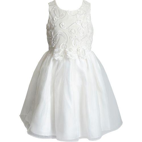 22c83e8ef47 Girls 7-16   Plus Size Emily West Melanie Dress