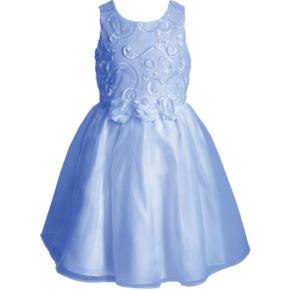 Girls 7-16 & Plus Size Emily West Melanie Dress