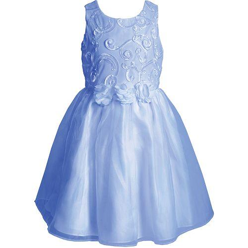 8489f7a2c4c Girls 7-16   Plus Size Emily West Melanie Dress