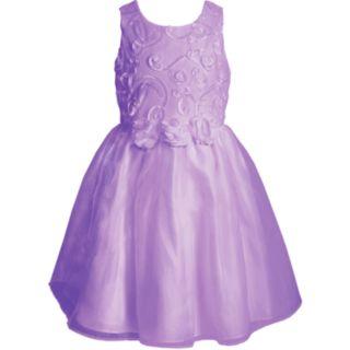 Girls 7-16 & Plus Size Emily West Melanie Dress