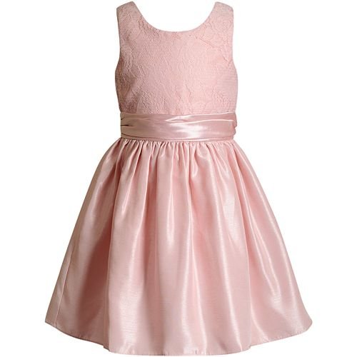 Girls 7 16 Plus Size Emily West Julia Dress