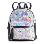 Glitter Unicorn Mini Backpack