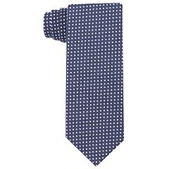 Men's Croft & Barrow® Patterned Knit Skinny Tie
