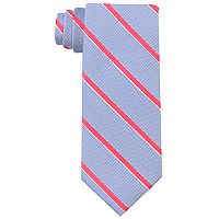 Men's Croft & Barrow® Orchard Striped Skinny Tie