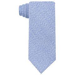 Men's Croft & Barrow® Patterned Skinny Tie