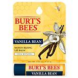 Burt's Bees Vanilla Bean Lip Balm