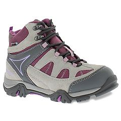 Hi-Tec Summit Girls' Hiking Boot