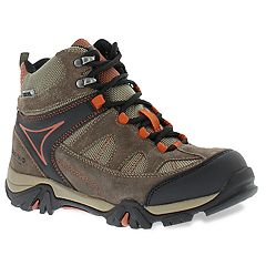 Hi-Tec Summit Boys' Hiking Boot