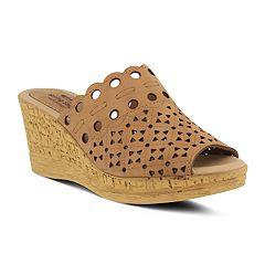Spring Step Nava Women's Wedge Sandals