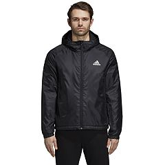 Men's adidas Lined Wind Jacket