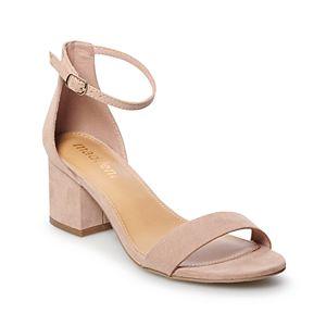 7da857c3013 madden NYC Brigid Women s High Heels
