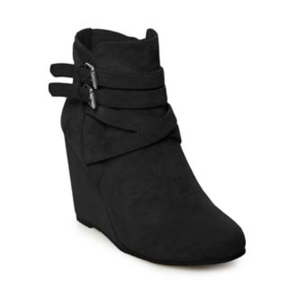 madden NYC Viceroy Women's Ankle Boots
