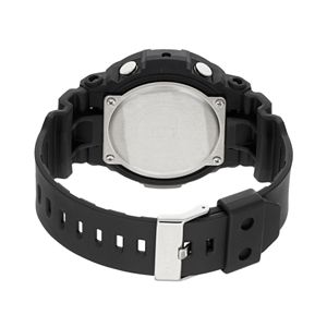 Casio Men's G-Shock Analog-Digital Tough Solar Watch - GAS100B-1A2