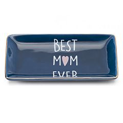 LC Lauren Conrad 'Best Mom Ever' Trinket Tray