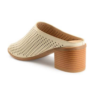 Journee Collection Ziff ... Women's Mules