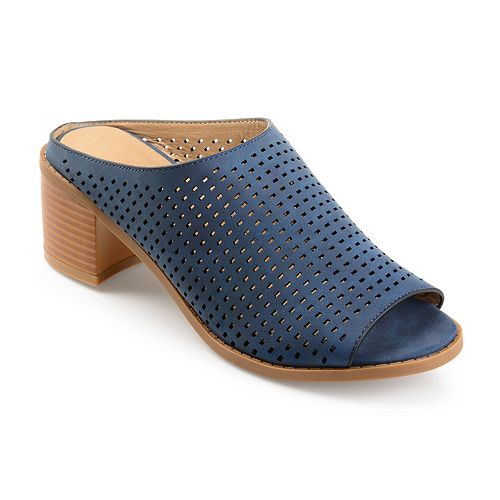 45c7c363ded1 Journee Collection Ziff Women s Mules