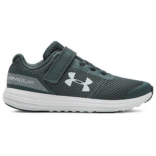 size 40 c97cc fc296 Under Armour Surge Preschool Boys  Running Shoes