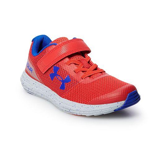 Under Armour Surge Preschool Boys' Running Shoes