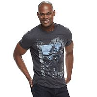 Men's Apt. 9® Crew Birch Tee