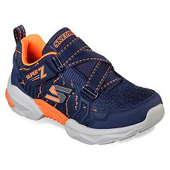 Skechers Techtronix Direct Current Boys' Sneakers