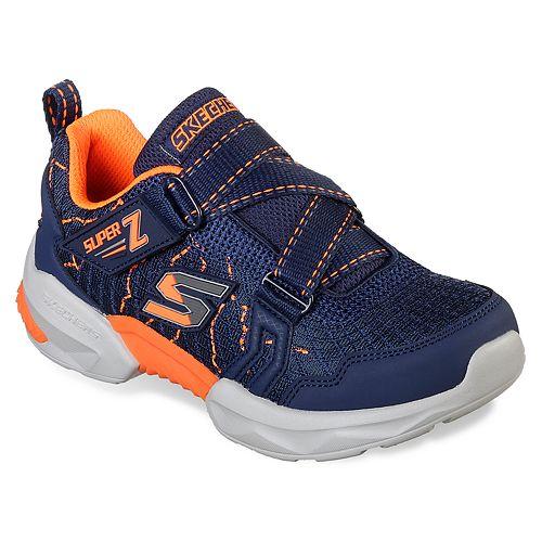 Skechers Techtronix Direct Current Boys' Sneakers