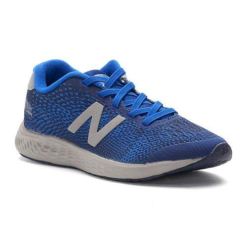 53606cefbbef8 New Balance Fresh Foam Arishi NXT Preschool Boys' Running Shoes