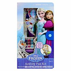 Disney Frozen Activity Fun Kit