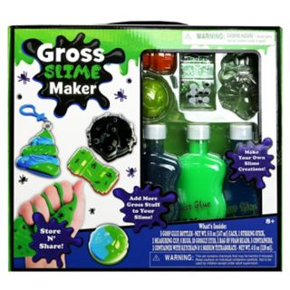 Tara Toy Gross Slime Maker