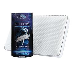 Space Foam Ultra Cool Memory Foam Pillow