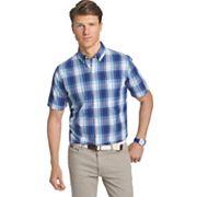 Big & Tall IZOD Saltwater Classic-Fit Button-Down Shirt