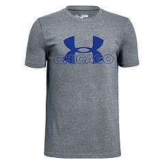 Boys 8-20 Under Armour 'Chicago' Tee