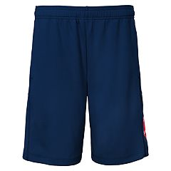 Boys 8-20 Boston Red Sox Caught Looking Shorts