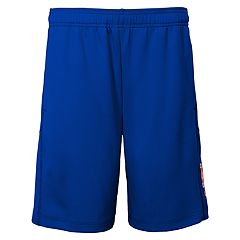 Boys 8-20 New York Mets Caught Looking Shorts