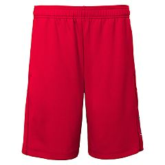 Boys 8-20 Los Angeles Angels of Anaheim Caught Looking Shorts