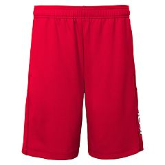 Boys 8-20 St. Louis Cardinals Caught Looking Shorts