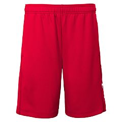 Boys 8-20 Texas Rangers Caught Looking Shorts