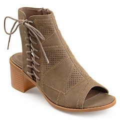 Journee Collection Elexy Women's Ankle Boots