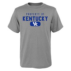Boys 4-18 Kentucky Wildcats Property Of Tee