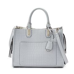 Jennifer Lopez Lorri Triple-Entry Satchel