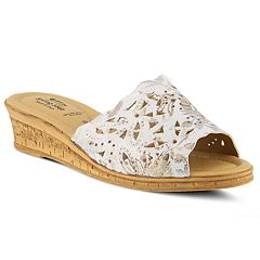 Spring Step Estella Women's Wedge Sandals