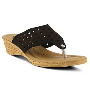 0e127a362b0db Spring Step Amerena Women s Wedge Sandals
