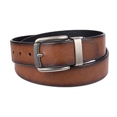 Men's Urban Pipeline® Reversible Textured Belt
