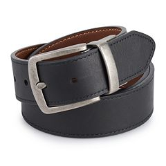 Men's Urban Pipeline® Single-Prong Reversible Belt