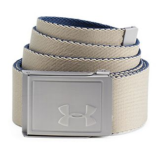4b2d0198 Men's Under Armour Reversible Webbing 2.0 Golf Belt