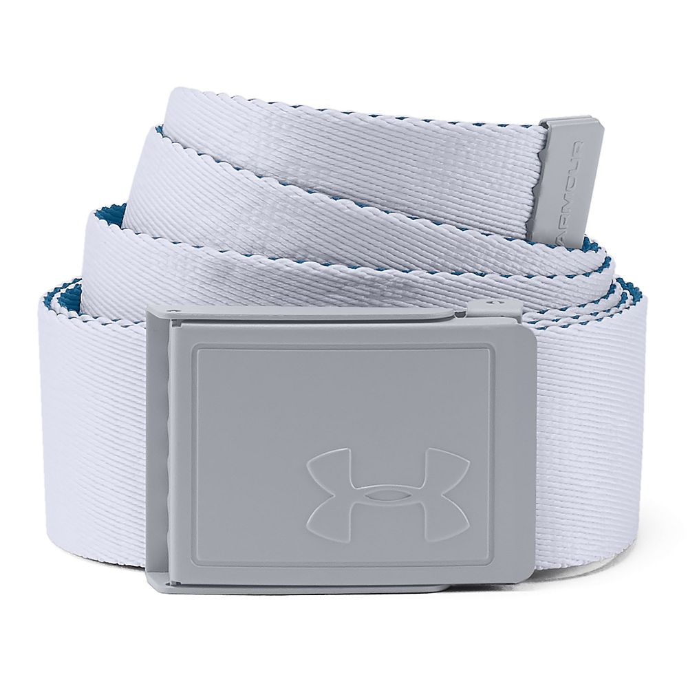 e8e116ae13 Men's Under Armour Reversible Webbing 2.0 Golf Belt