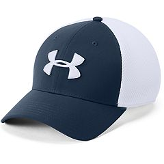 Men's Under Armour Threadborne Mesh Golf Hat