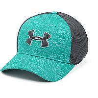 Men's Under Armour Threadborne Mesh Golf Hat